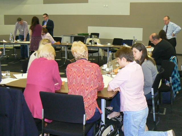 fbfe West Midlands Faith and FE Forum – 10 June 2014