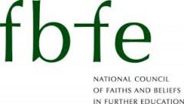 fbfe West Midlands Faith and FE Forum – 10 December 2014
