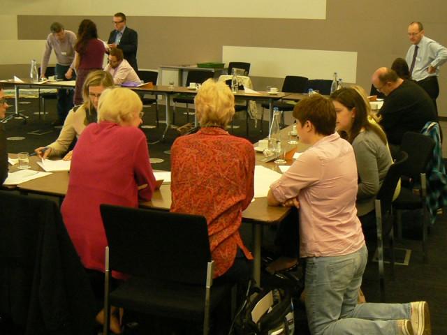 West Midlands Faith and FE Forum – 10 June 2014