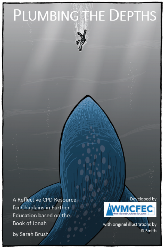 Plumbing the Depths – New Reflective Resource for Chaplains from WMCFEC