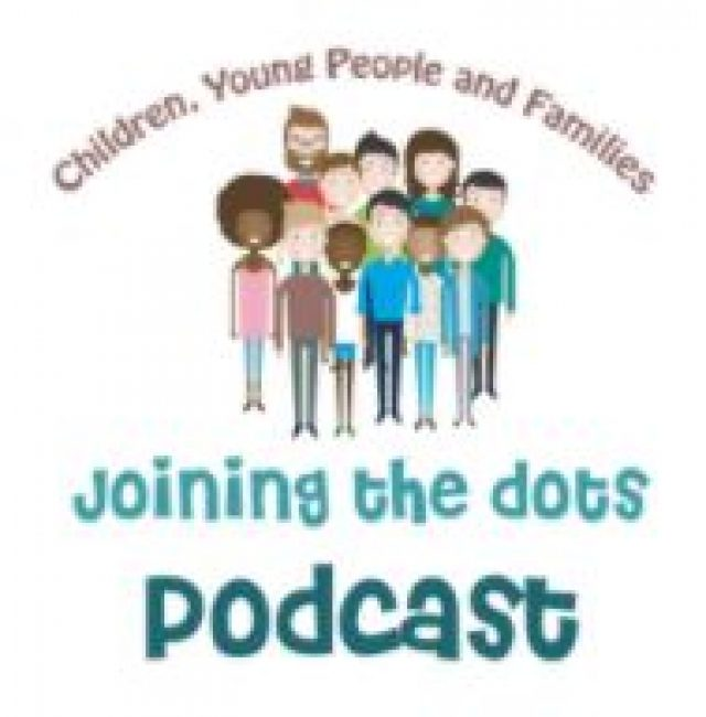 FE featured in Baptist Union Podcast